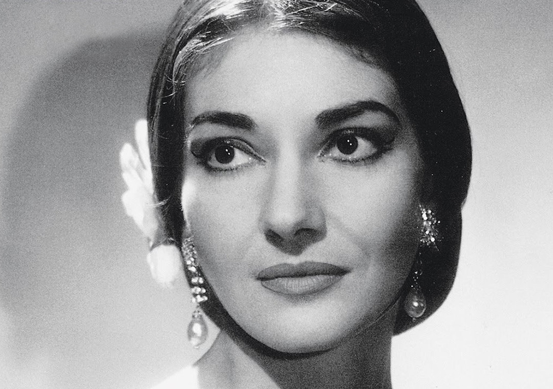 Maria callas teatrotango for Casta diva pictures