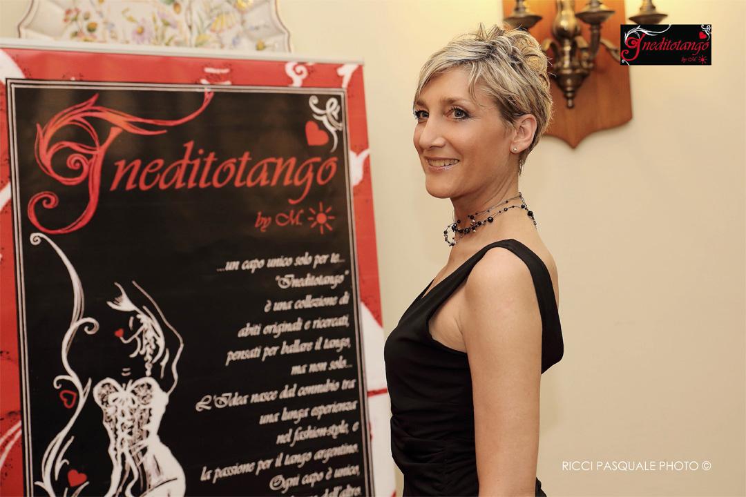 Teatrotango Tango Il Tango Fidanzata Fidanzata Con Il Con Ovmn80Nw